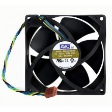 AVC 90mm x 38mm 9038 4-Wire PWM Fan (DESA0938B2M)