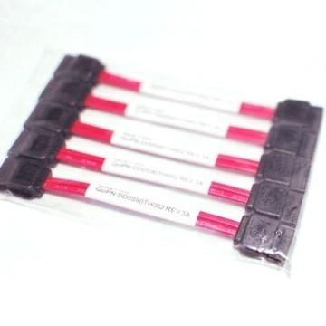 Molex Original Short HTPC Mini PC SATA Data Cable (11cm)
