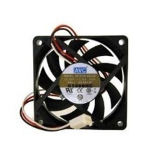 Sanyo Denki San Cooler 80 8025 12V 0.09A Dual Ball Bearing Cooling Fan