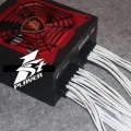 Professional Tailor-Made 1stPlayer Custom Sleeved Modular Cable Kit
