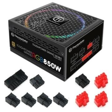 Thermaltake Toughpower Grand RGB 850 Modular Connector (Full Set 10pcs)
