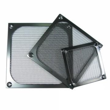 Sunbeam 120mm Black Anodized Fan Filter