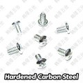 M3.5 x 5mm Silver Screws (BM6#-32X6)