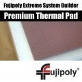 Fujipoly Extreme System Builder Thermal Pad (SARCON GR-HM 20x20x1.0mm)