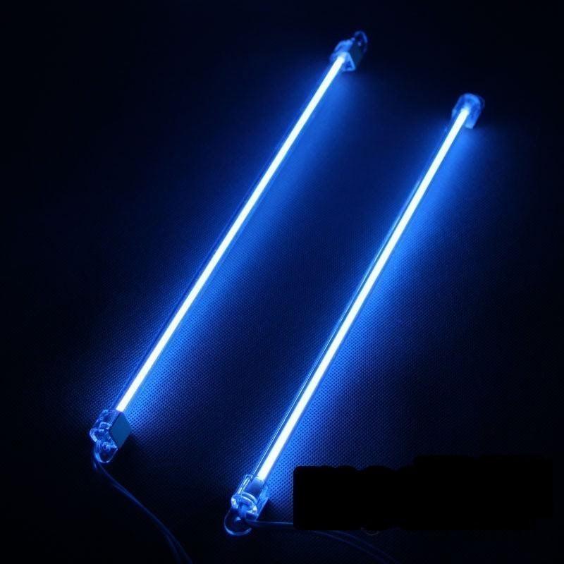 Fluorescent Light Sound: Sunbeam Cold Cathode Fluorescent Lamp (CCFL) Kit