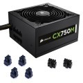 Corsair CX Series 750W/600W/500W Modular Connector (Full Set 6pcs)