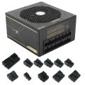 Seasonic X Series 560W/660W/760W/850W Modular Connector (Full Set 11pcs)