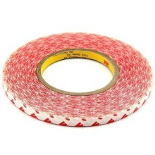 3M™ High Performance Double Sided Tape 10mm x 50m