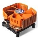 PCCooler Gear Shaping Technology 2 Heatpipes (All Platform Sockets)