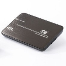 2.5 Inches USB 3.0 External Hard Drive Enclosure