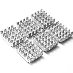 PCCooler RAM Heatsinks (8 Pieces per Pack)