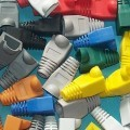 RJ45 Snagless Boot Cover (9 Colors)