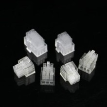 Super Flower / Kingwin Crystal 18-Pin + 12-Pin Modular Connector Set
