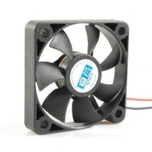 GuangYan 5cm Fan 5010 (3500 RPM, 13 dBA)
