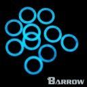 Barrow O-Ring - UV Blue (G1/4 inch)