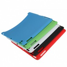 Apple iPad 2 / The New iPad Smart Cover Companion Compatible Case