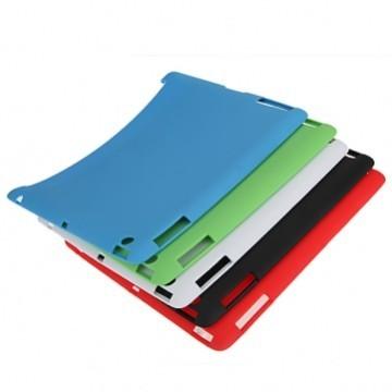 Apple iPad 2 / The New iPad Smart Cover Companion Compatible Case