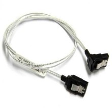 Amphenol DT SATA-3 Signal 6-Gbps Ultra High-Speed SATA III Cable (35cm)