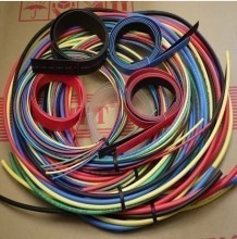 Premium Heatshrink Multi-Color Mega Pack ( Φ1 ~ Φ20, 180ft, 6 Colors)