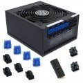 SilverStone Strider Gold Evolution Series 750W/850W/1000W/1200W Modular Connector (Full Set 11pcs)