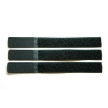 KSS Velcro One-Wrap Cable Tie - Black