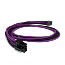 Seasonic Prime / Focus Single Sleeved Custom 8-Pin PCIE Modular Cable