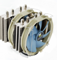Thermalright Silver Arrow Dual 160mm x 140mm Fan Universal CPU Cooler