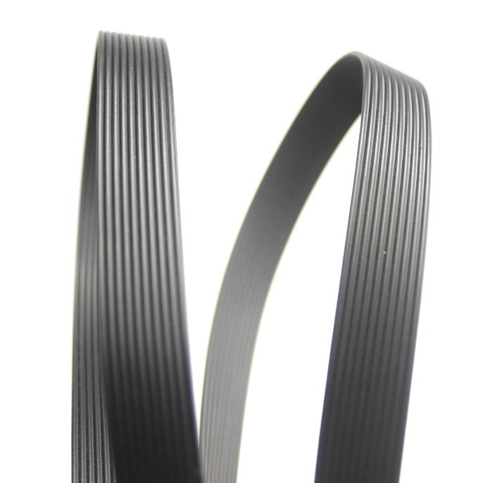 USB3.0 10-Pin Ribbon Cable Electrical Wire (24AWG Black) - modDIY.com
