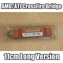 AMD / ATI CrossFire Bridge Cable - (11cm Long Version)