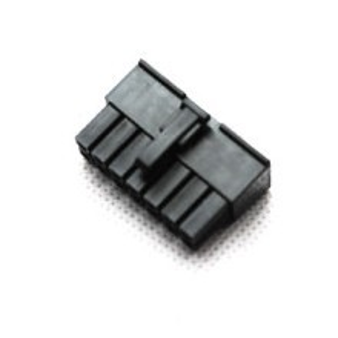 Corsair Modular Power Supply 14-Pin Connector w/ Pins - Black