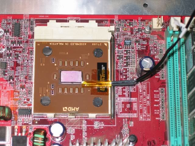 Pc Thermometer Temperature Sensor Probe Cable 60cm