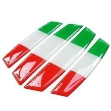 Car Door Edge Guards Anti-collision Scratch Protection Strip Bumpers (Italy)