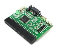 IDE To SATA & SATA To IDE (2 in 1 Bridge Board)