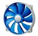 Deepcool Ultra Silent 140mm x 26mm PWM Fan (700 to 1200 RPM 17.6dBA)