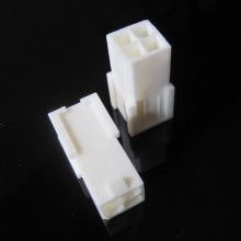 4-Pin ATX CPU/EPS Power Male Connector - White