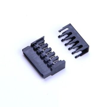 TKG Premium SATA Power Easy Crimp Connector (Black)