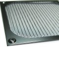 Sunbeam 90mm Black Anodized Fan Filter