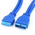 Motherboard USB 3.0 19-Pin Extension Cable (50cm)