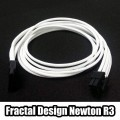 Fractal Design Newton R3 Premium Single Sleeved Modular Cable (SATA)