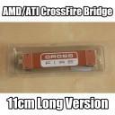 AMD / ATI CrossFire Bridge Cable - (11cm Long Version)
