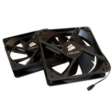 Corsair Original All Black 120mm Stock Cooling Fan