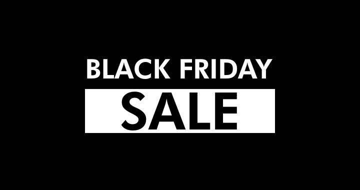 Car Parts Black Friday Sale