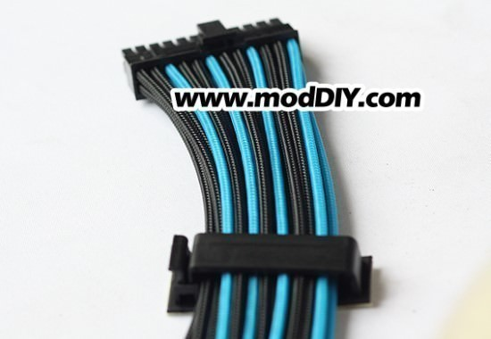 Flat Snap-Close Nylon Cable Clamp Adhesive Back
