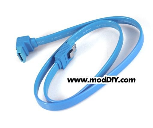 Gigabyte High Quality Original Light Blue SATA Cable (46cm)