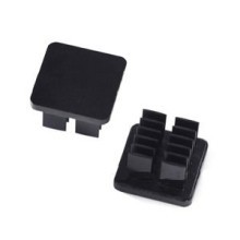 Aavid Thermalloy Mini Black Heatsink (19mm)