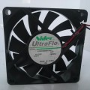 Nidec UltraFlo U70R12MS5CB-51 7015 70mm Cooling Fan
