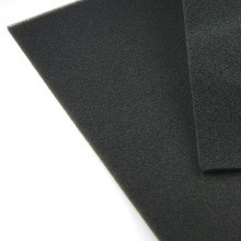 Premium Dust Filter Material (50cm x 40cm x 3mm)