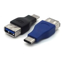 5Gbps USB 3.0 Type-A Female to USB 3.1 Type-C Male Adapter