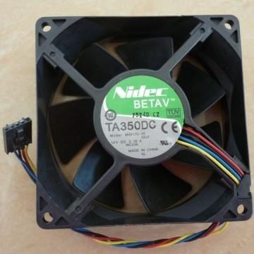 Nidec Beta V TA350DC M35172-35 9CM 12V 9038 Fan