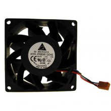 Delta 80mm x 38mm 8038 5700RPM Brushless PWM Fan